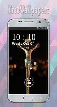 Crucifix Wallpapers screenshot 3