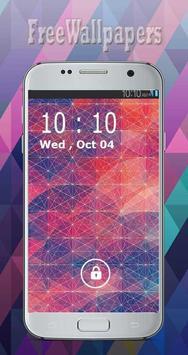 Abstract Wallpapers Free apk screenshot