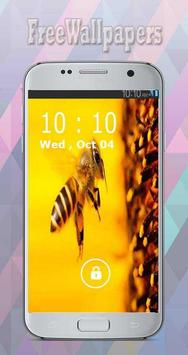 Bee Wallpapers Free apk screenshot