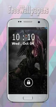 Gothic Wallpapers screenshot 3