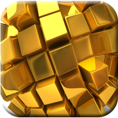 Gold Wallpapers Free icon