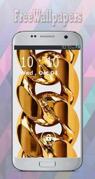 Gold Wallpapers Free apk screenshot