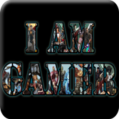 Gaming Wallpapers Free icon