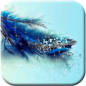 Glitter Wallpapers Free icon