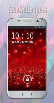 Glitter Wallpapers Free screenshot 3