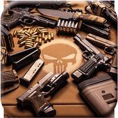 Guns wallpapers Free icon