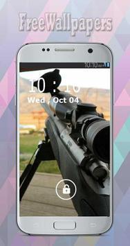 Guns wallpapers Free screenshot 2