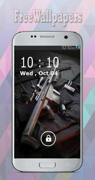 Guns wallpapers Free screenshot 3