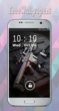 Guns wallpapers Free screenshot 4