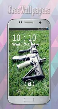 Guns wallpapers Free screenshot 6
