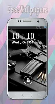 Guns wallpapers Free screenshot 7