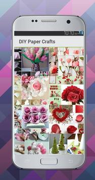 DIY Paper Craft Creations screenshot 1