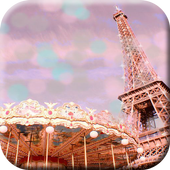 Eiffel Tower Wallpapers Free icon