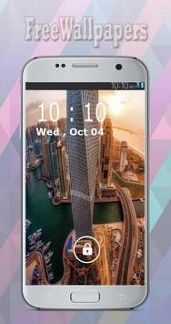 Fisheye Wallpaper Free screenshot 5
