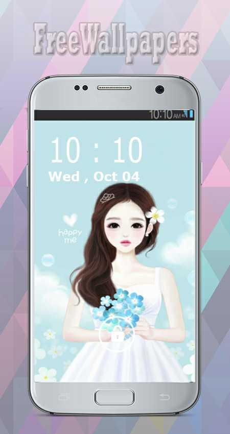 Korean Cute Girly Wallpapers Free For Android Apk Download