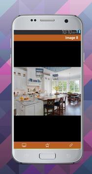 Kitchen Set Design Idea screenshot 3