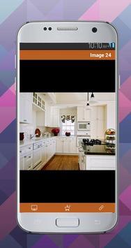 Kitchen Set Design Idea screenshot 12