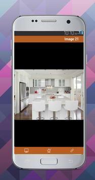 Kitchen Set Design Idea screenshot 4