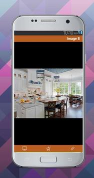 Kitchen Set Design Idea screenshot 8