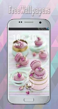 Macaron Wallpapers screenshot 4
