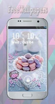 Macaron Wallpapers screenshot 7