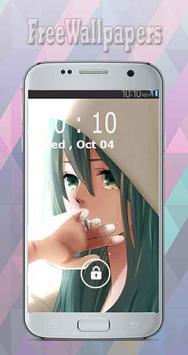 Sad Anime Wallpapers Free screenshot 4