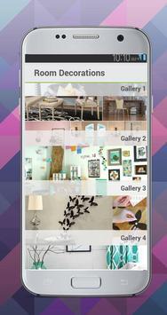 Room Decorations screenshot 9