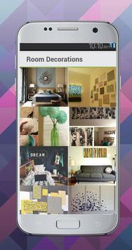 Room Decorations screenshot 1
