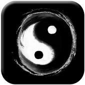 Yin Yang Wallpapers Free icon