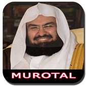 Murottal As Sudais Merdu icon