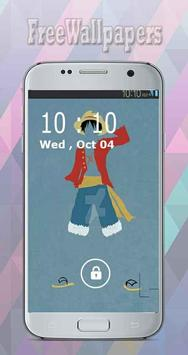 Piece Wallpapers One for Fans apk screenshot