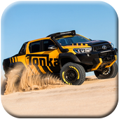 Off Road Wallpapers Free icon