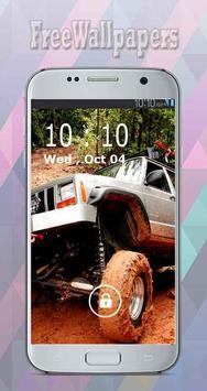 Off Road Wallpapers Free apk screenshot