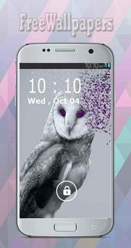 Owl Wallpapers Free apk screenshot