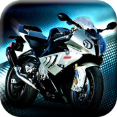Motorbike Wallpapers Free icon