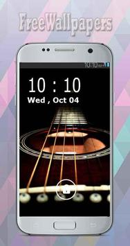 Music Wallpapers Free apk screenshot