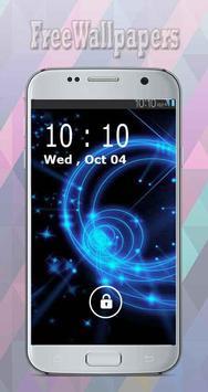 Neon Wallpapers Free apk screenshot