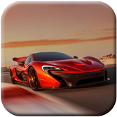 Super Car Wallpapers Free icon