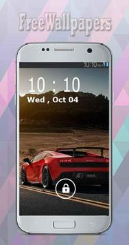 Super Car Wallpapers Free apk screenshot