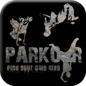 Parkour Wallpapers Free icon