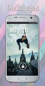 Parkour Wallpapers Free apk screenshot