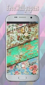 Natural Wood Wallpapers Free apk screenshot