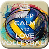 Volleyball Wallpapers Free icon