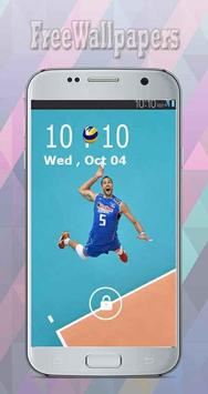 Volleyball Wallpapers Free screenshot 1