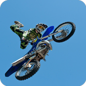 Motocross Bikes Wallpapers icon