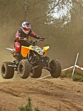 Motocross Bikes Wallpapers screenshot 2