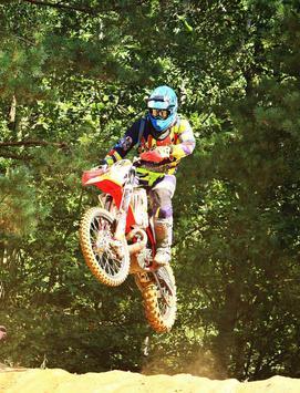 Motocross - Wallpapers HD screenshot 2