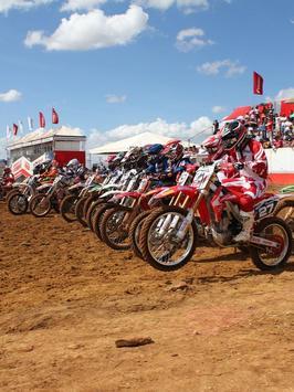 Motocross - Wallpapers HD screenshot 3