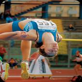 Athletics: Summer Sports icon