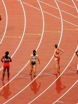 Athletics: Summer Sports apk screenshot